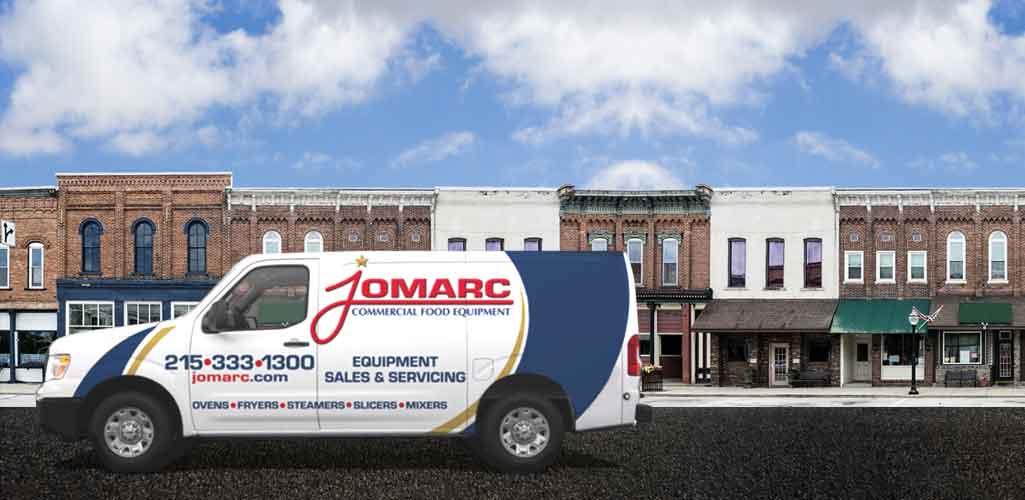 Commercial Food Equipment Repair Philadelphia New Jersey