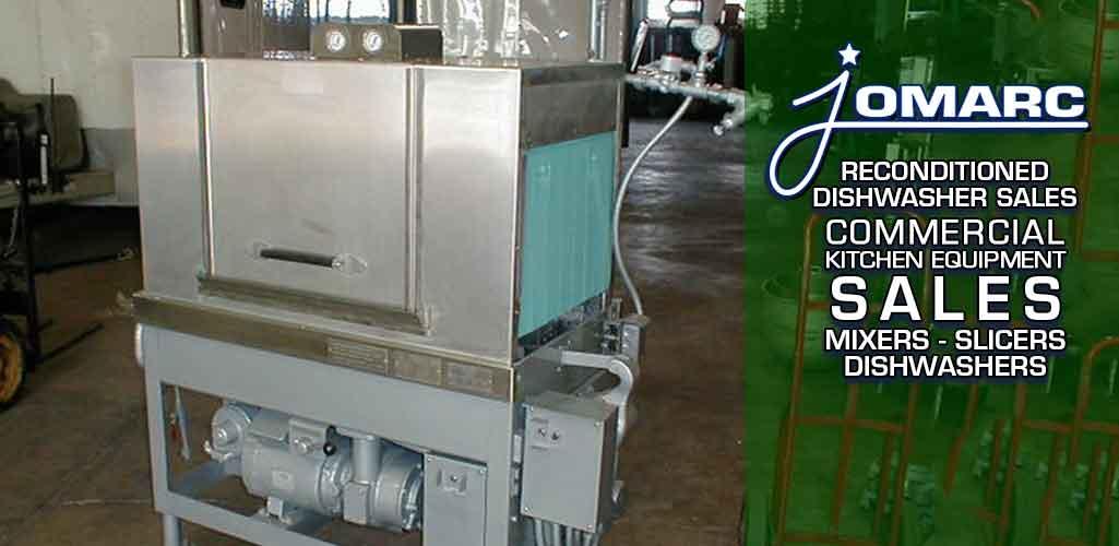 Hobart Reconditioned Dishwashers Philadelphia, NJ
