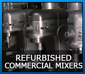 Hobart Mixer Repair Service