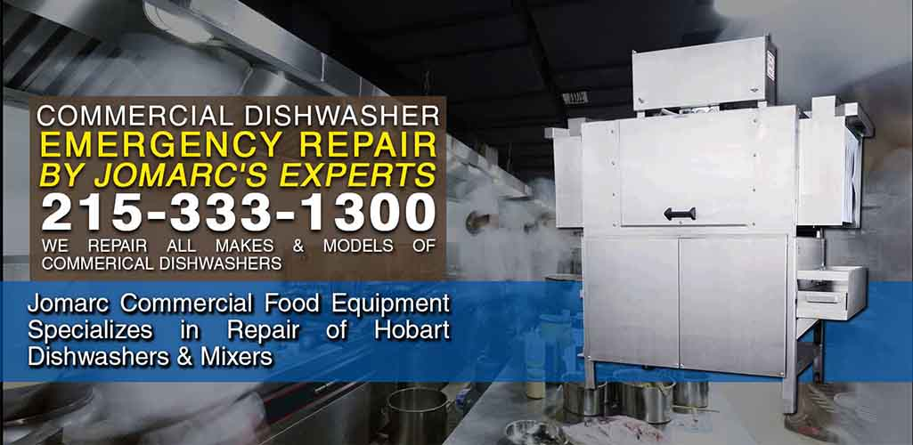 Hobart Maintenance Special for Hobart Mixers 60 quarts and over